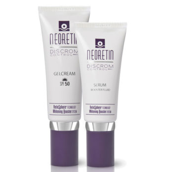 NEORETIN-GEL-CREAM-&-BOOSTER-SERUM