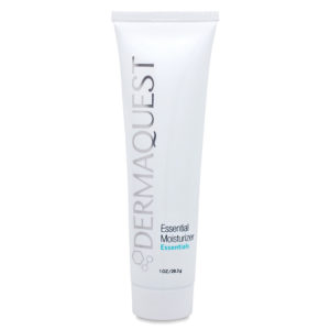 DERMAQUEST-ESSENTIAL-MOISTURIZER Skin Care For Darker Skin Types
