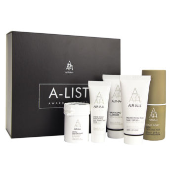 ALPHA-H-A-LIST-KIT